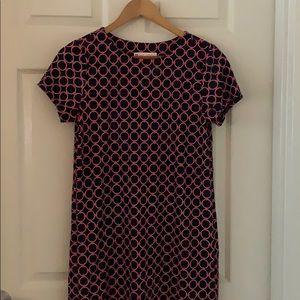 Jude Connally Dresses - Jude connally short sleeve dress
